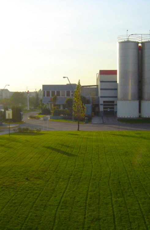 Jardin Corporativo para empresas